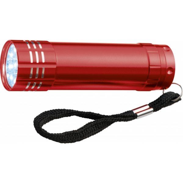 LED gaismu lukturis Montargis