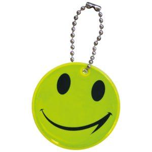 Atstarotājs ar smaidiņu