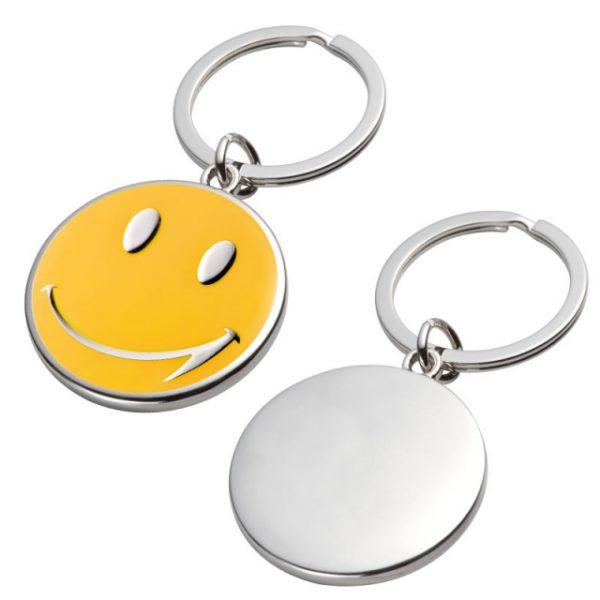 Atslēgu piekariņš Smile