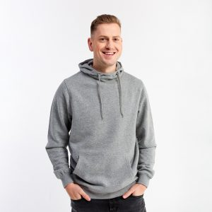 Vīriešu džemperis ar kapuci FASTPITCH