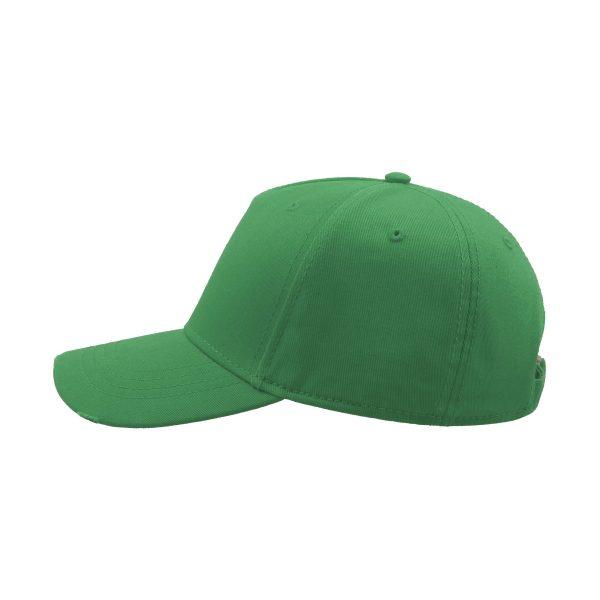 Cepure ar nadziņu- CARGO