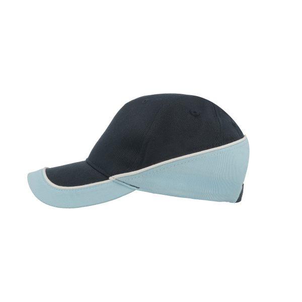 Bērnu trīskrāsu cepure