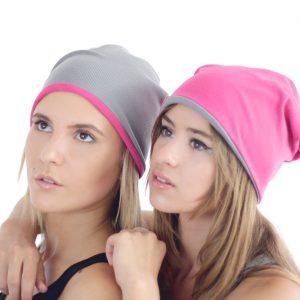 Divpusējā ikdienas cepure