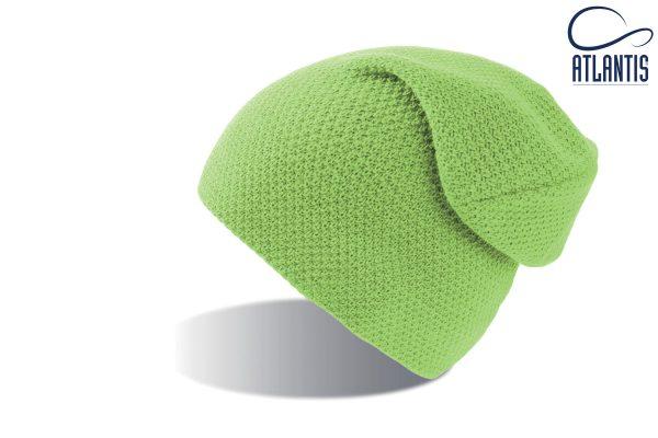 Adīta cepure SNOBBY