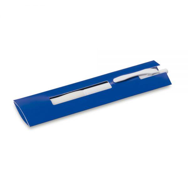 Krāsains pildspalvas ietvars