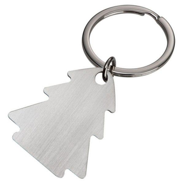 Atslēgu piekariņš Eglīte