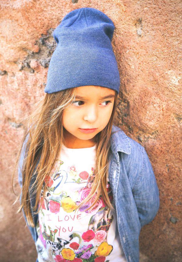 Bērnu cepure FUN