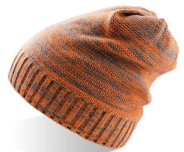 Krāsaina cepure SCRATCH