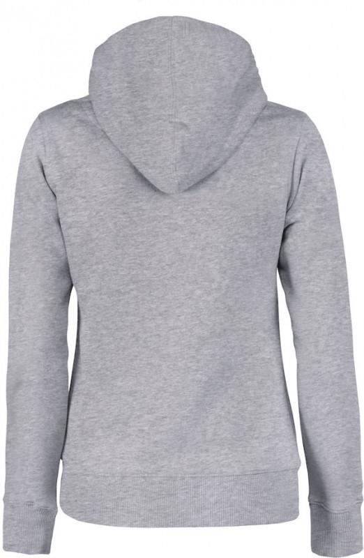 Sieviešu džemperis ar kapuci FASTPITCH