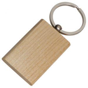 Koka atslēgu piekariņš Massachusetts
