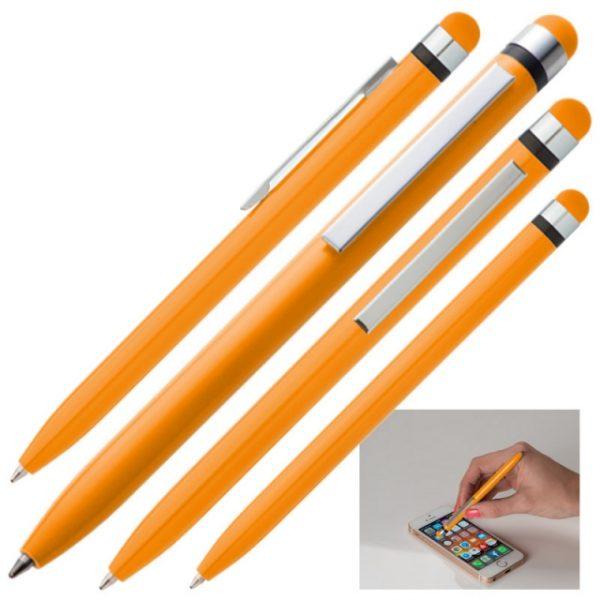 Pildspalva Nottingham