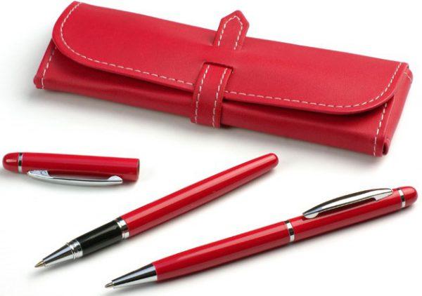 Pildspalvu komplekts BC19218