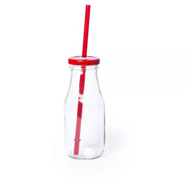 Take away pudele ar salmiņu