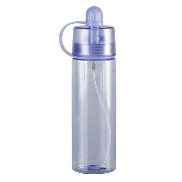 Ūdens pudele ar izsmidzināšanas funkciju R08293