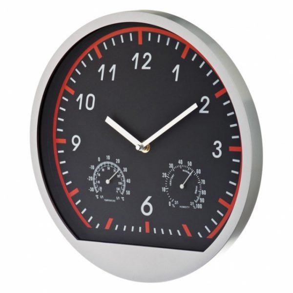 Sienas pulkstenis Bagio