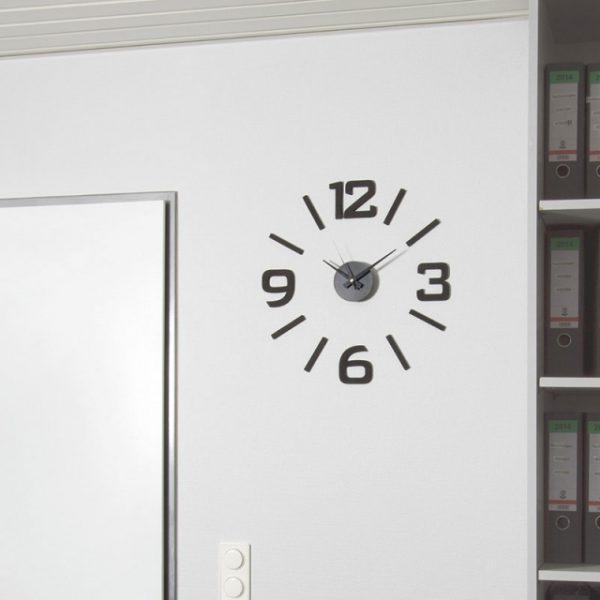 Sienas pulkstenis LUCCA