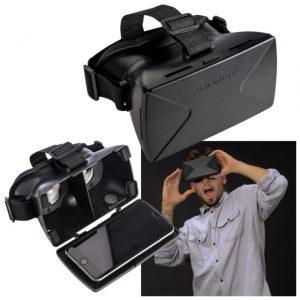 Virtuālās realitātes brilles San Rafael