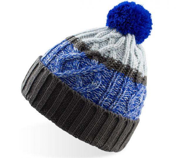 Adīta cepure COOL