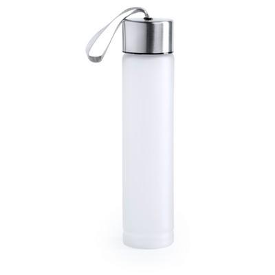 soft touch ūdens pudele