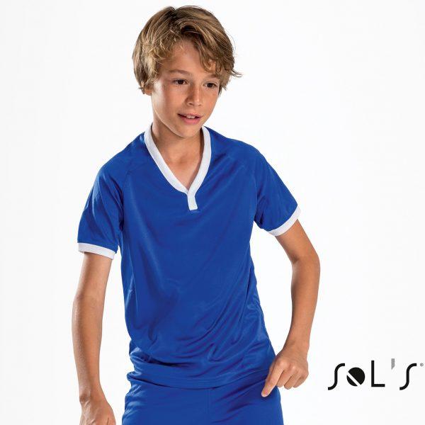 Bērnu sporta krekls ATLETICO