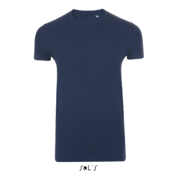 SLIM-FIT premium T-krekls