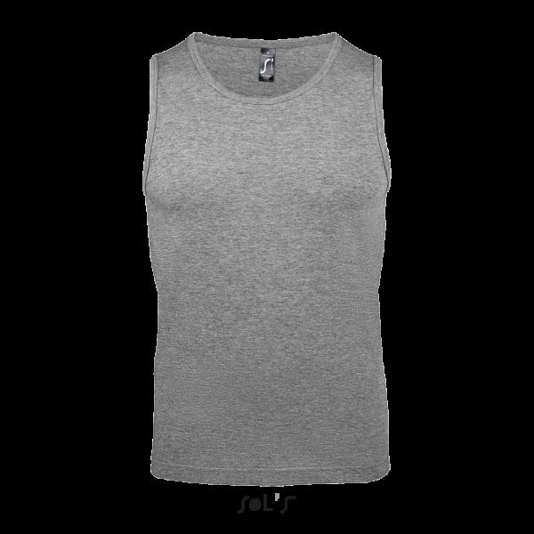 Vīriešu bezroku T-krekls