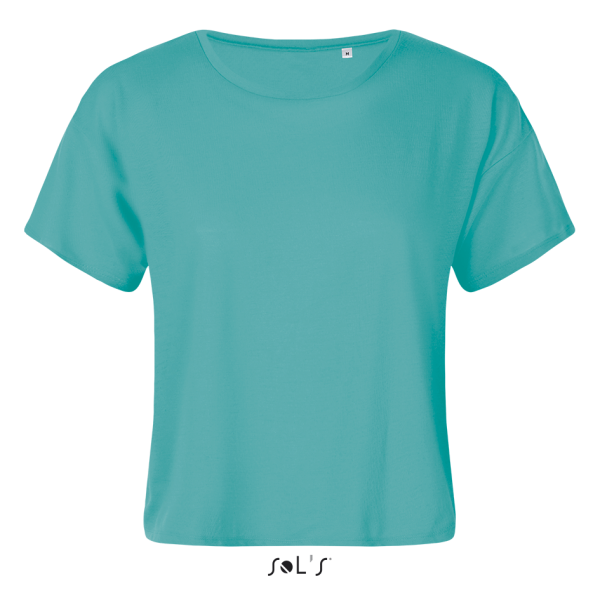 Pludmales T-krekls MAEVA