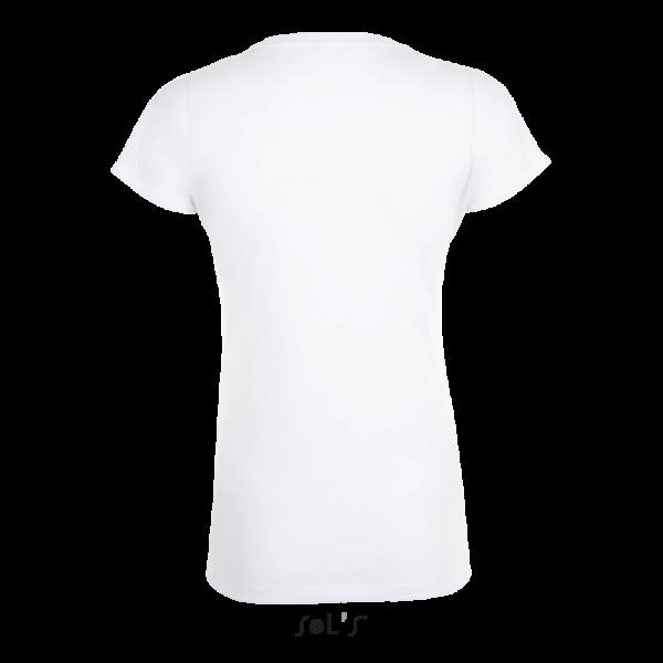 Sieviešu sublimācijas T-krekls