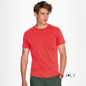 SLIM-FIT T-krekls MARVIN