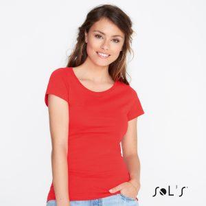 SLIM-FIT T-krekls MARVIN