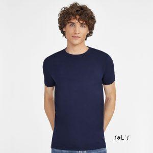 Sieviešu T-krekls ar elastānu