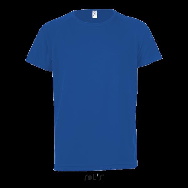 Bērnu sporta T-krekls