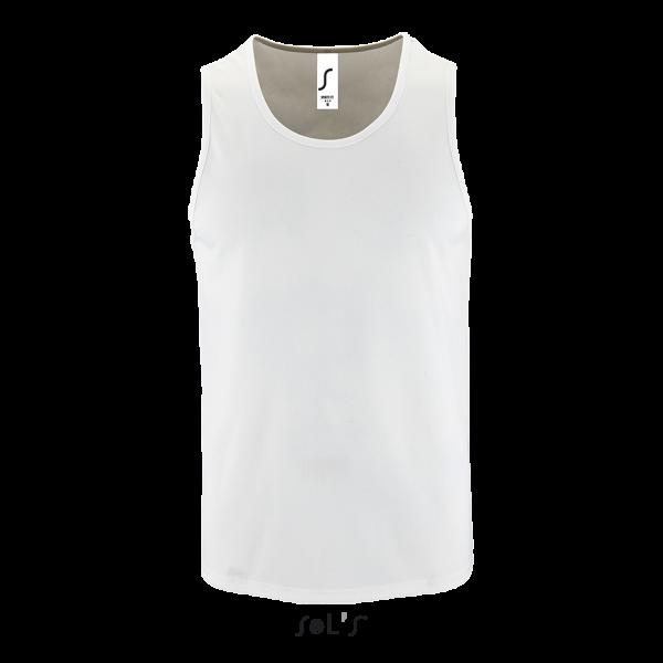 Sporta krekls bez piedurknēm