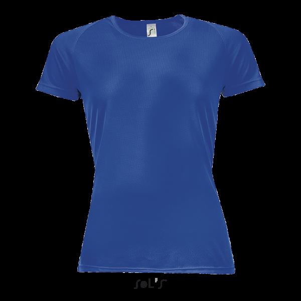 Sieviešu sporta T-krekls