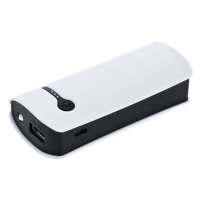 Melnbalts Power bank V3386