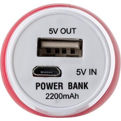 Power bank - stresa bumba