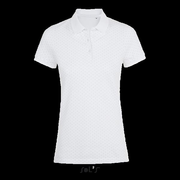 Pumpains sieviešu polo krekls