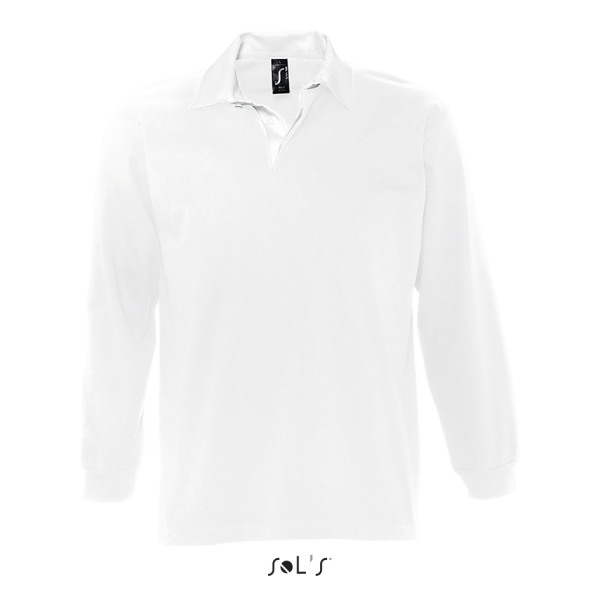Vīriešu polo krekls PACK