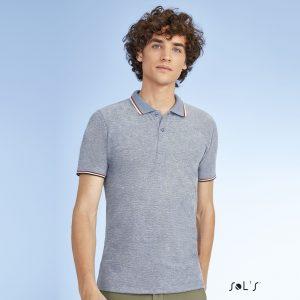 Vīriešu polo krekls PANAME MEN