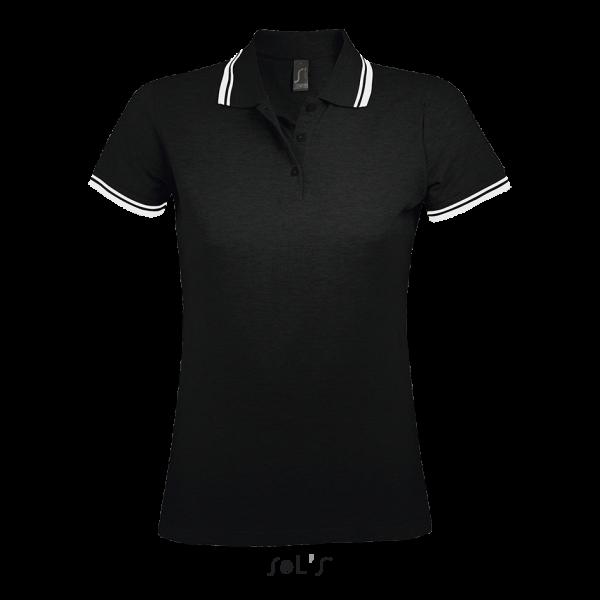 Sieviešu polo krekls PASADENA