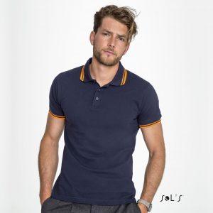 Vīriešu polo krekls PASADENA
