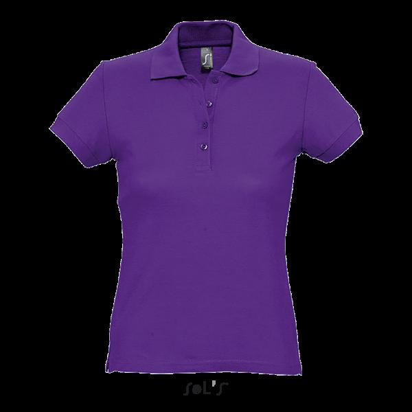 Sieviešu polo krekls PASSION