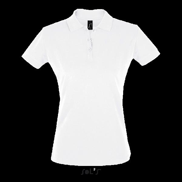 Sieviešu SLIM-FIT polo krekls