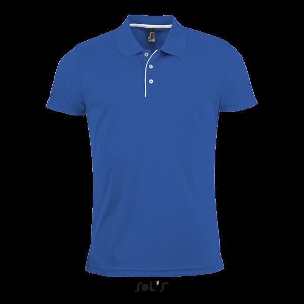 Sporta polo krekls