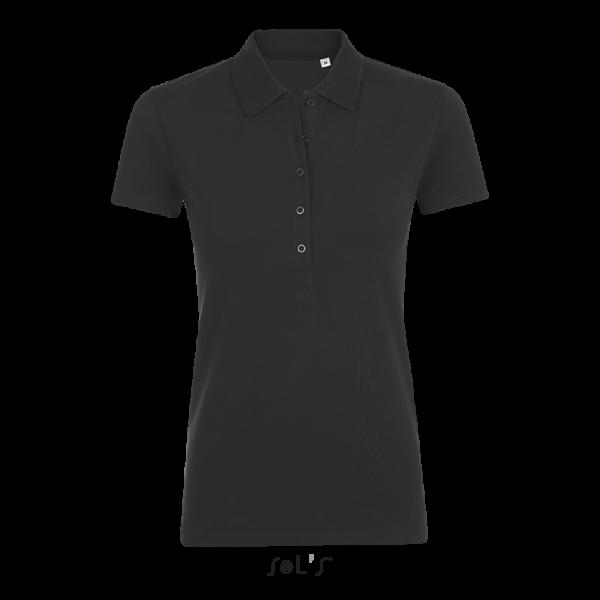 Sieviešu premium polo krekls