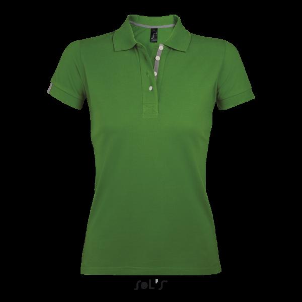 Sieviešu polo krekls PORTLAND