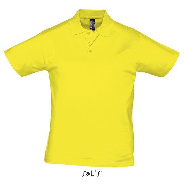 Gludas kokvilnas polo krekls