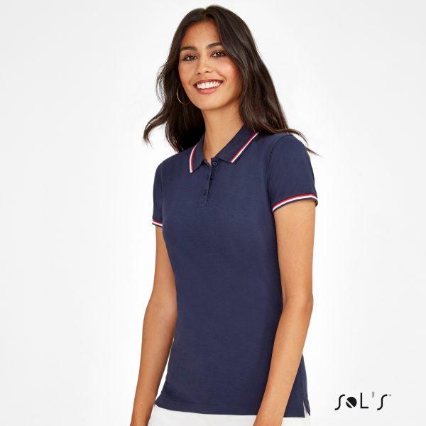 Sieviešu polo krekls PRESTIGE