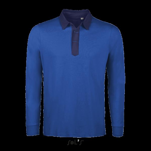 Vīriešu polo krekls PRESTON