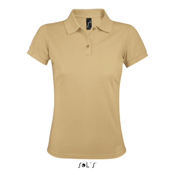 Sieviešu darba polo krekls PRIME